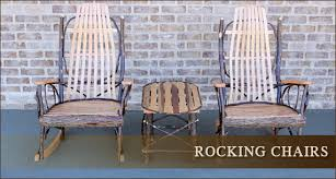 Unfinished Wood Rocking Chair Fine Wood Furniture Finished And Unfinished Indoor Rockers
