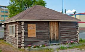 One Story Log Homes Yellowknife Education District No 1 Wikiwand