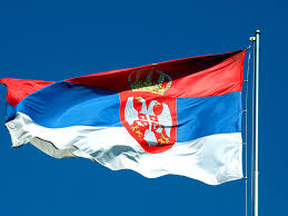 Flag Of Serbia Serbia Business And Economic News In Real Time