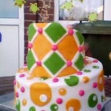 classic cakes recipes uk
