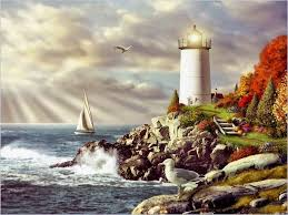 Light Houses The Atlantean Conspiracy Flat Earth Enlightenment From Lighthouses