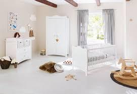 otto babyzimmer pinolino babyzimmer set 3 tlg kinderzimmer florentina breit