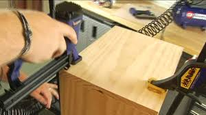 woodworking basics build a wood cube youtube