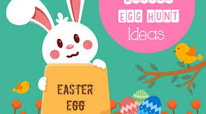 easter egg hunt ideas fun easter egg hunt ideas essentially mom