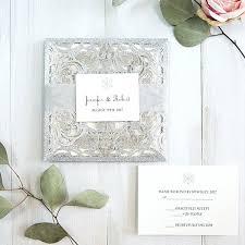 wedding invitations houston custom laser cut wedding invitations laser cut wedding invitation