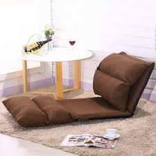 Small Folding Bed Mianma Lazy Sofa Single Folding Tatami Bed Chair Bedroom Small