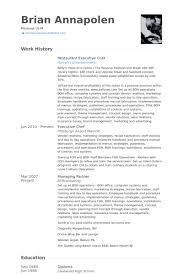 chef resume samples nardellidesign com