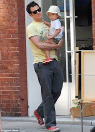 Seeking Johnny Knoxville Johnny Knoxville Welcomes His Third Child Daily