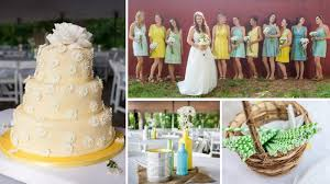 outdoor weddings simply southern wedding blog