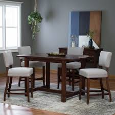 long counter height table 55 60 in long kitchen dining tables hayneedle