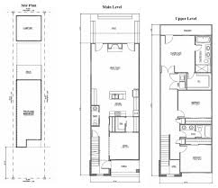 Habitat For Humanity Floor Plans Plans Updated For Three New Single Family Homes In Forest Park
