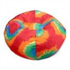 Tie Dye Bean Bag Chair Large Bean Bag Chairs For Your Family Room Large Bean Bag Chairs