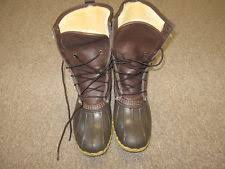 womens boots size 11n l l bean winter narrow aa n shoes for ebay
