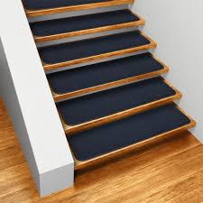 carpet treads for stairs lowes cali bamboo 115in x 4803in gray