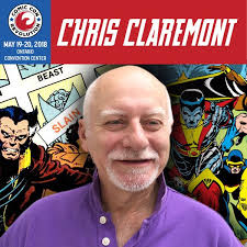 convention bureau d ude chris claremont convention