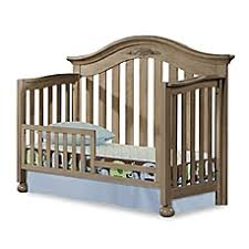 convertible crib bed rails crib conversion kits buybuy baby