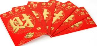 luck envelopes new year 紅包 hóngbāo indigo tea lounge