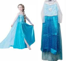 elsa costume frozen elsa costume for kids priyoshop online shopping in
