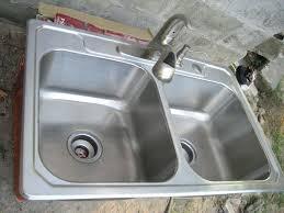 lowes double kitchen sink wonderful undermount kitchen sinks lowes elegant kitchens home depot