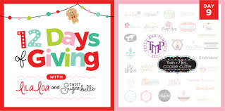 the fourth annual twelve days of giving with lila loa and sweet