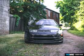 modified nissan 300zx pasmag performance auto and sound zx tra wide matt budziosz u0027s