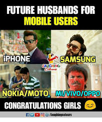 Iphone Users Be Like Meme - future husbands for mobile users iphone samsung laughing nokiamoto