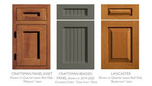 kitchen cabinet doors pine get the look how to create a craftsman style kitchen dura