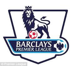 premier league launches logo season lion
