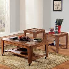 slate wood coffee table marvelous coffee ashley furniture slate table marble granite pic of