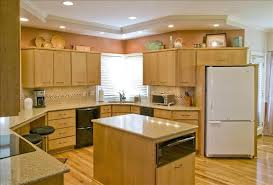 cost of new kitchen cabinets installed how much does it cost to have kitchen cabinets installed faced