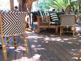 Outdoor Furniture Raleigh by Retro Stripes At The Raleigh Only Ella