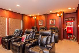 Buccaneer Mobile Home Floor Plans by Add A Theater Room To Your Next Home Clayton Blog