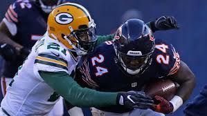 chicago bears fail to top selling nfl jersey in illinois