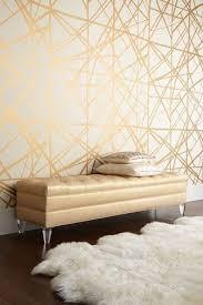 kelly wearstler channels copper beige wallpaper beige wallpaper