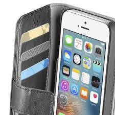 Telefon Mobil Apple Iphone 5c Cellularline Book Agenda Flipové Pouzdro Pro Apple Iphone 5