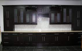 Kitchen Cabinets Shaker Style by Black Shaker Style Kitchen Cabinets U2014 Readingworks Furniture
