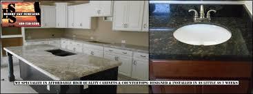 installing granite countertops on existing cabinets stunning granite quartz countertops fabricator chandler mesa gilbert