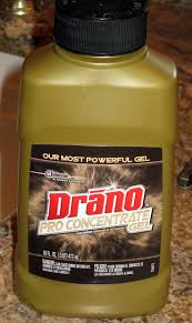 the art of random willy nillyness drano snake plus review and