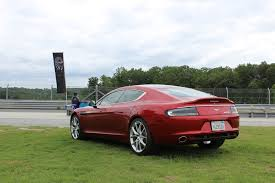 aston martin sedan review 2014 aston martin rapide s the truth about cars