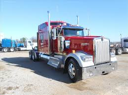 used kenworth trucks used 2015 kenworth w900l 86 u0027 u0027studio tandem axle sleeper for sale