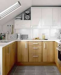Small Indian Kitchen Design Interiors Indian Home Decor - Narrow kitchen cabinets