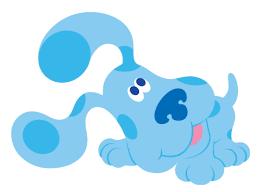 cartoon characters blue u0027s clues blues clues printables