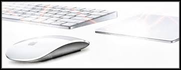 Mouse Dan Keyboard Apple Mouse Cursor Pointer Disappears Invisible Missing Fix