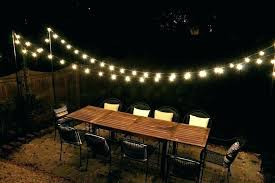 Led Outdoor Patio String Lights Outdoor String Lights Outdoor String Lights Led Best Of