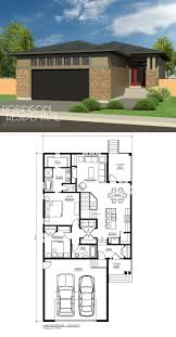 Home Plans With Master On Main Floor 15 Best Prairie Home Plans Images On Pinterest Home Plans Car