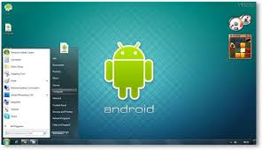 free downloads android windows 7 android theme 2 6