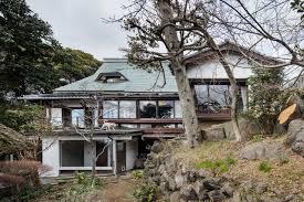 Japanese Traditional House Floor Plan by Japan U0027s Traditional U0027minka U0027 Homes Gain A New Following Wsj