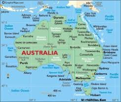 map of australia with cities and states progress in oceania as well cannabis in australia part i