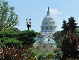 Us Botanic Garden U S Botanic Garden S New Director Is Rutgers Alumus Rutgers Today