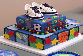 7 year old boy birthday cake ideas a birthday cake